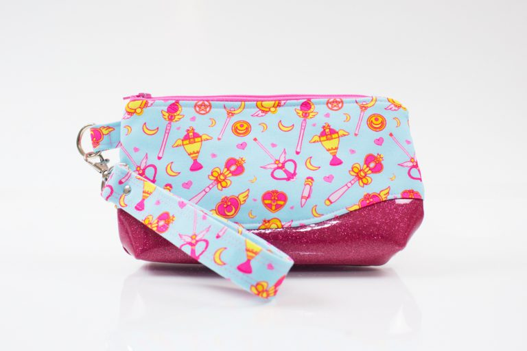 Sailor Moon Wristlet